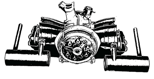 Figure 13—Clutch Assembly Installed